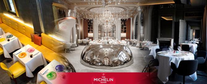 Restaurantes em Paris: visite os mais Famosos e Estrelados restaurantes de Paris
