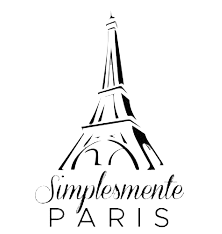 Simplesmente Paris Logotipo