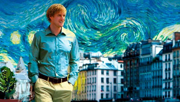 Tour Filme Meia Noite em Paris