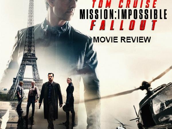 Tour Filme Missão Impossível Fallout