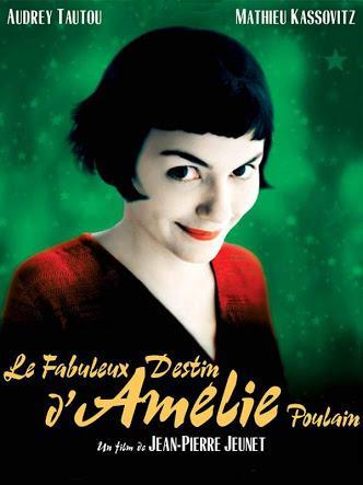 Tour Filme O Fabuloso Destino De Amélie Poulain
