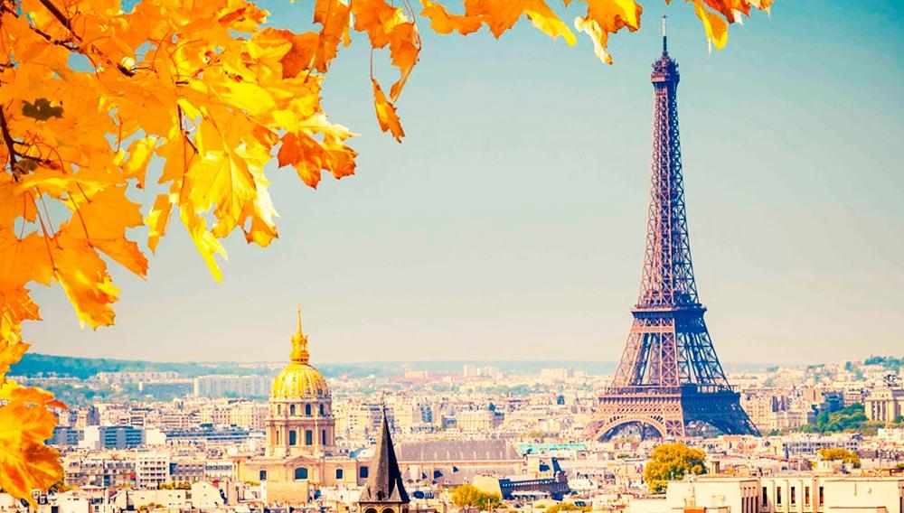 Tour Paris essencial