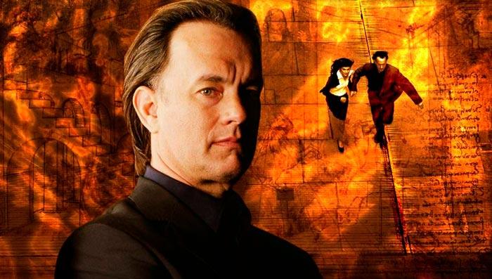 Tour Filme código Da Vinci (2006)