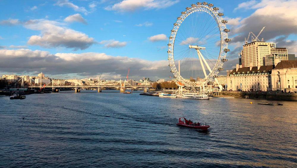 Tour em Londres