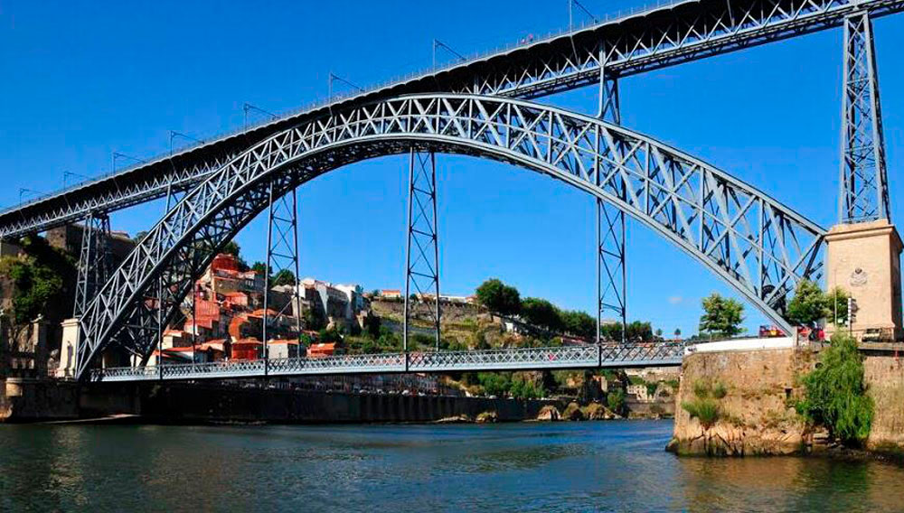 Tour em Porto