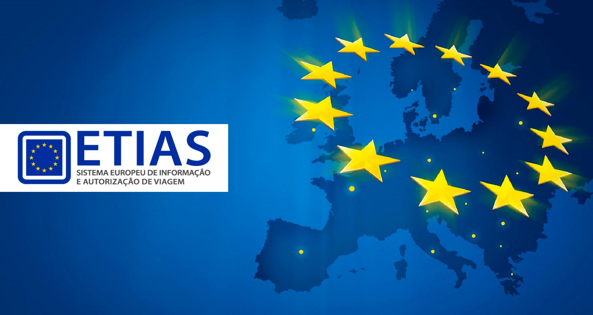 Conheça o ETIAS - A autorização de viagem para o espaço Schengen