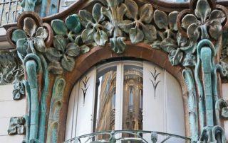 Tour Art Nouveau