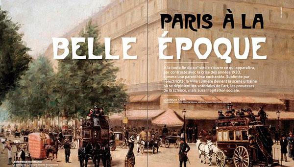 Tour Belle Époque